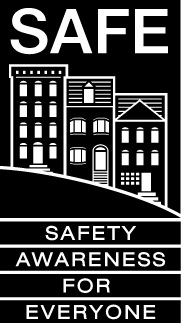 SF SAFE (Safety Awareness for Everyone)